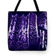 Abstract 67 Tote Bag by J D Owen