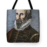 Ambroise Pare (1517?-1590) Tote Bag