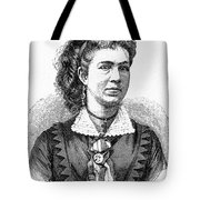 Ann Eliza Young (1844-1925) Tote Bag