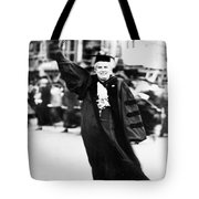 Anna Howard Shaw Tote Bag
