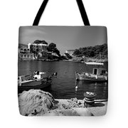 Asos Village Tote Bag