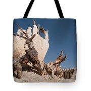 Badr Tote Bag