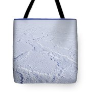 Badwater - Death Valley Tote Bag