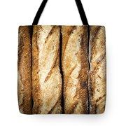 Baguettes Tote Bag