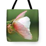 Begonia Named Nonstop Apple Blossom Tote Bag