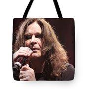 Black Sabbath Tote Bag