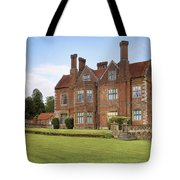 Breamore House Tote Bag
