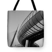 Bridges In The Sky Tote Bag