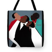 Brotherhood Tote Bag