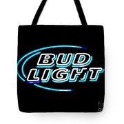 Bud Light Tote Bag