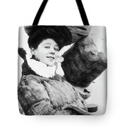 Camille Clifford (1885-1971) Tote Bag