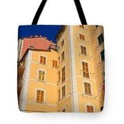 Camogli - Italy Tote Bag