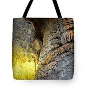 Carlsbad Cavern Tote Bag