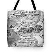 China Taiping Rebellion Tote Bag