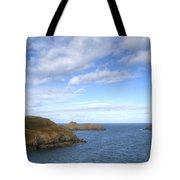 Cornwall - Rumps Point Tote Bag