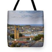 Cornwall - St Ives Tote Bag