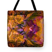 3 Creatures Of Change Tote Bag