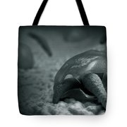 Cryptosporidium Tote Bag
