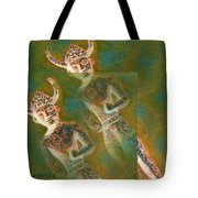 Cyprus Gods Of Trade. Tote Bag