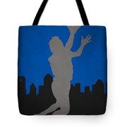 Dallas Mavericks Tote Bag