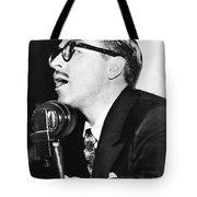 Dalton Trumbo (1905-1976) Tote Bag