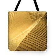 Desert Sand Dune Tote Bag