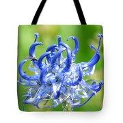 Devils Claw Flower Tote Bag