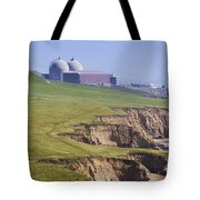 Diablo Canyon Nuclear Power Station Tote Bag