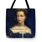 Diane De Poitiers (1499-1566) Tote Bag