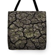 Drought Tote Bag