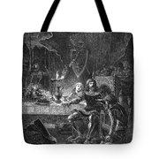 Edward (1330-1376) Tote Bag