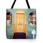 El Barrio Tote Bag