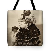 Ellis Island Women, C1910 Tote Bag