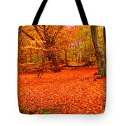 Epping Forest Hrd Version Tote Bag