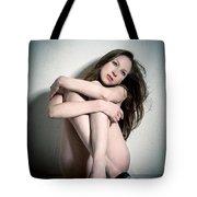 Erotic Beauty Tote Bag