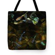 Fancy Guppys Tote Bag