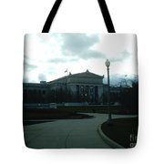 Field Museum Of Natural History Tote Bag
