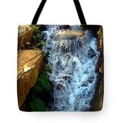 Finlay Park Waterfall 2 Tote Bag