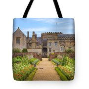 Forde Abbey Tote Bag