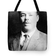Francisco 'pancho' Villa (1878-1923) Tote Bag