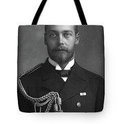 George V (1865-1936) Tote Bag