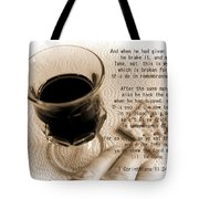 Holy Communion Tote Bag
