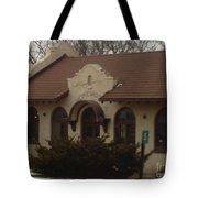 Homewood Station Tote Bag