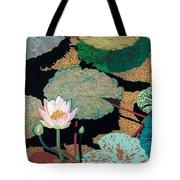 Hot And Humid Tote Bag