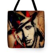Humphrey Bogart Collection Tote Bag