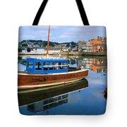 Kinsale Co Cork Ireland Tote Bag