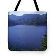 Lakes 1 Tote Bag