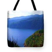 Lakes 6 Tote Bag
