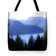 Lakes 8 Tote Bag