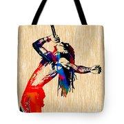 Lil Wayne Collection Tote Bag